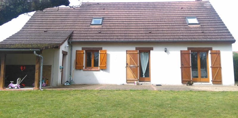 Sale house / villa Romorantin lanthenay 180 200€ - Picture 2