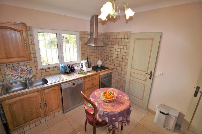 Vente de prestige maison / villa Villeneuve loubet 1350000€ - Photo 9