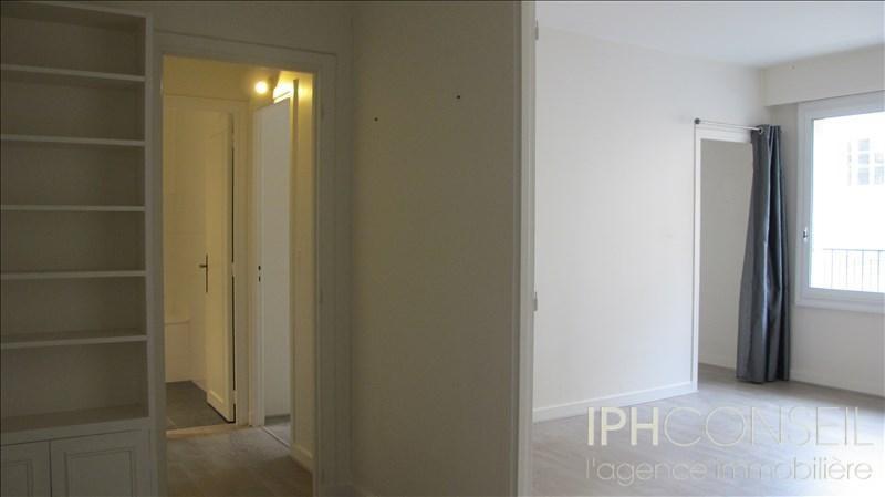 Vente appartement Neuilly sur seine 530000€ - Photo 2