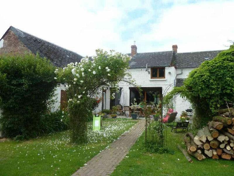 Vente maison / villa Aibes 268700€ - Photo 10