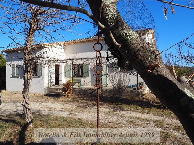 Vendita casa Uzes 250000€ - Fotografia 2
