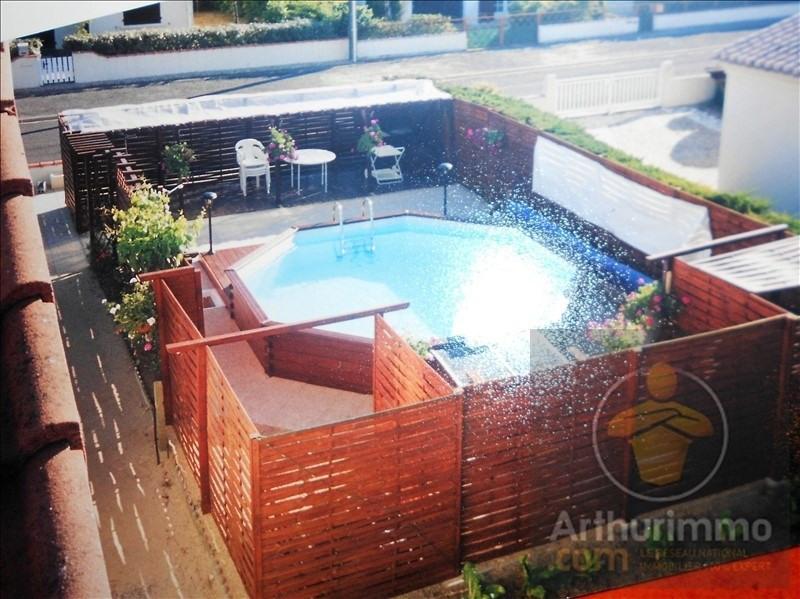 Sale house / villa St jean de monts 245000€ - Picture 8