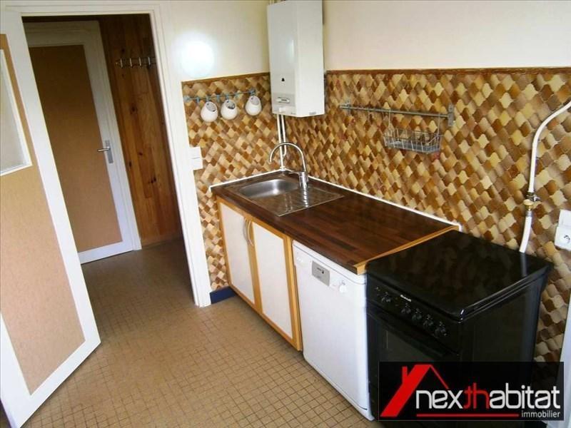 Vente appartement Les pavillons sous bois 199000€ - Photo 5