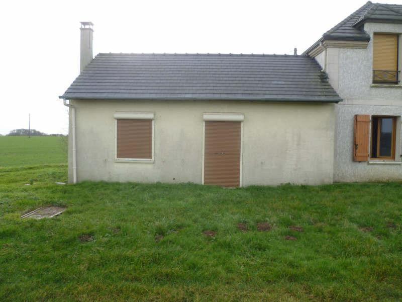 Sale house / villa Meru 252600€ - Picture 2