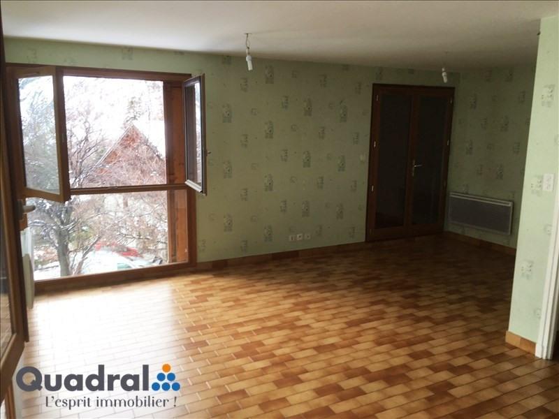 Vente maison / villa St michel de maurienne 160000€ - Photo 2