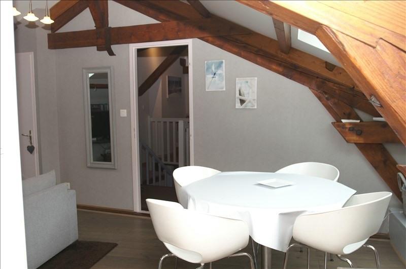 Verkoop  appartement Bourgoin jallieu 140000€ - Foto 4