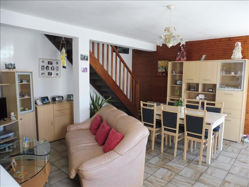 Vente maison / villa Mouilleron le captif 128 000€ - Photo 3