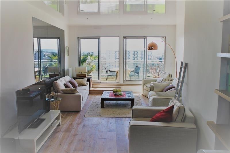 Sale apartment Saint-cloud 670000€ - Picture 9