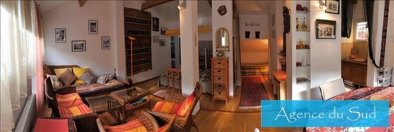 Vente de prestige maison / villa Carnoux en provence 579000€ - Photo 7
