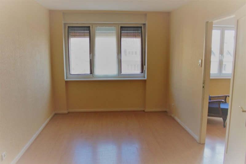 Sale apartment Strasbourg 112000€ - Picture 3