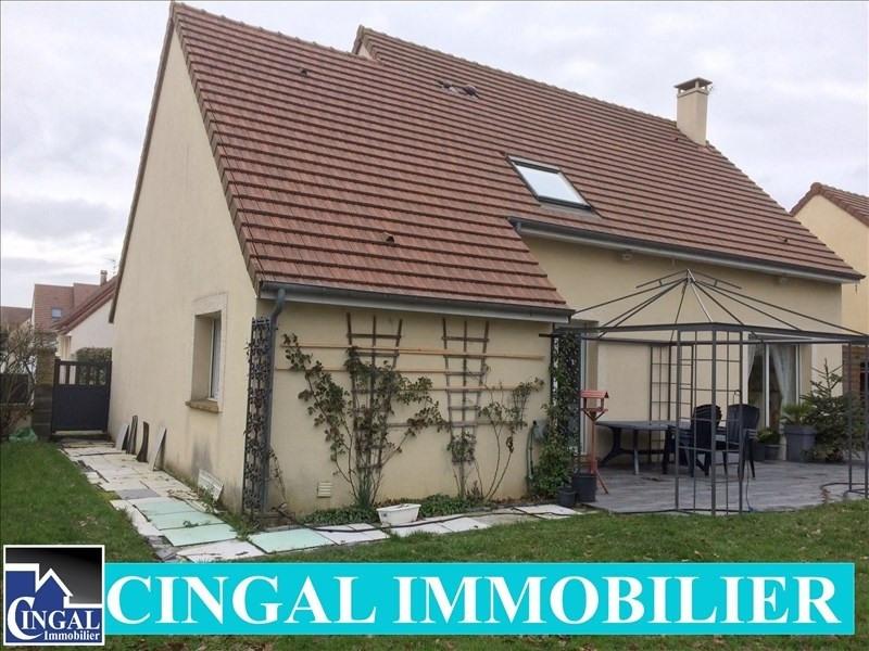 Vente maison / villa Troarn 282000€ - Photo 1