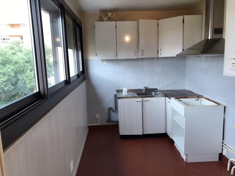 Sale apartment Colomiers 105000€ - Picture 8