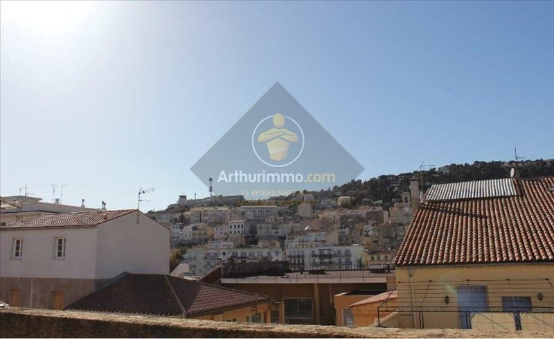 Deluxe sale apartment Sete 598 000€ - Picture 1