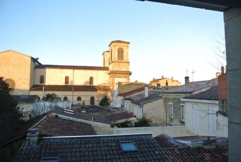 Vente appartement Bordeaux 298000€ - Photo 1