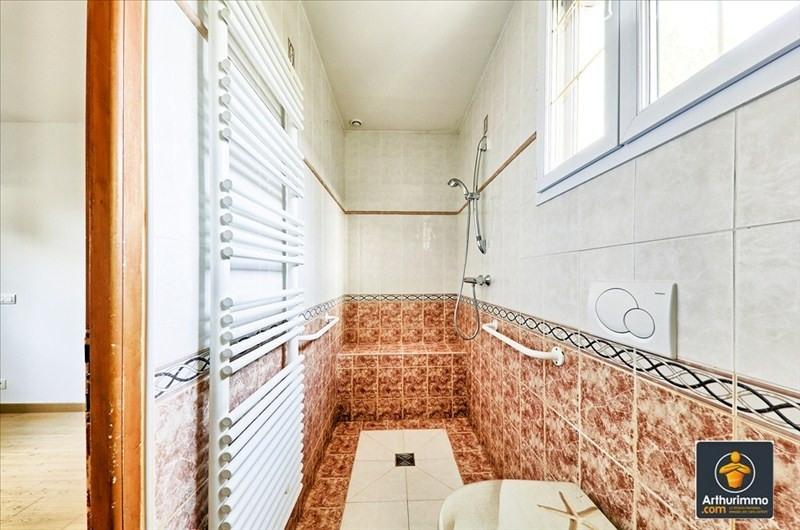Sale house / villa Valenton 273000€ - Picture 7
