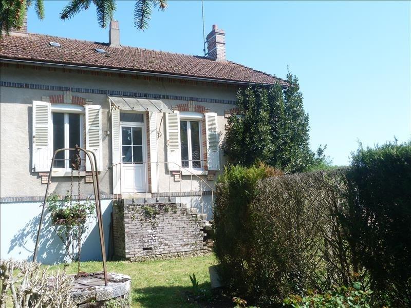 Vente maison / villa Charny oree de puisaye 54200€ - Photo 1