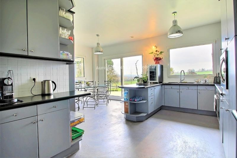Vente maison / villa Pont l eveque 489000€ - Photo 4