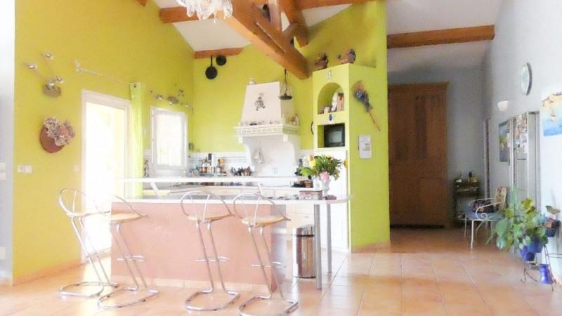Sale house / villa La crau 545000€ - Picture 2