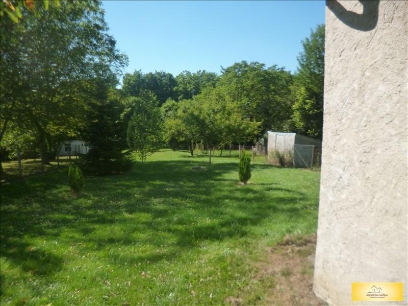 Vente maison / villa Menerville 450000€ - Photo 9