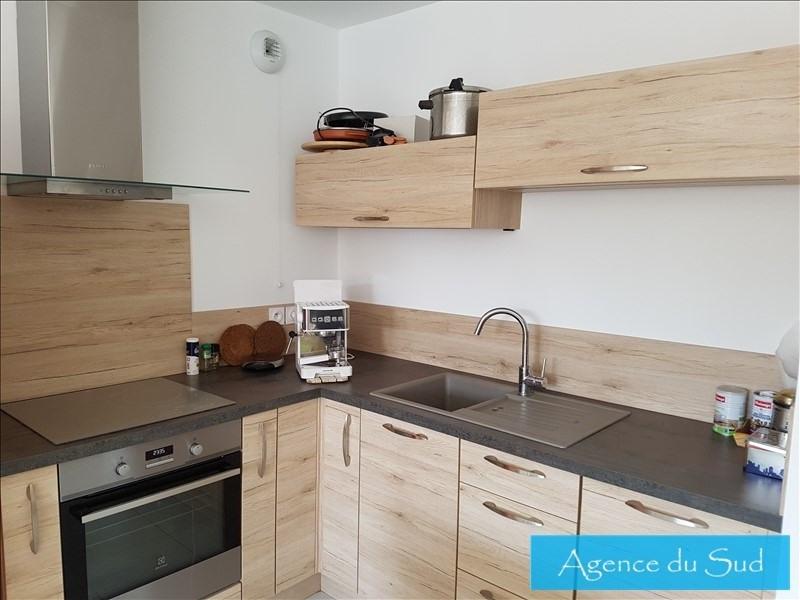Vente appartement Auriol 175000€ - Photo 4
