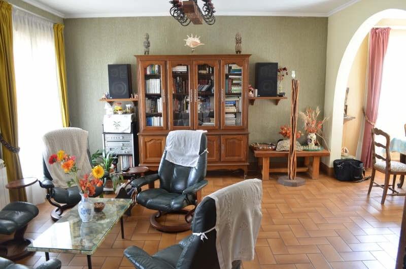 Venta  casa Damigny 190000€ - Fotografía 2