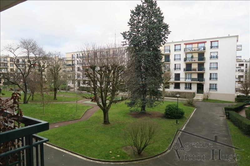 Vente appartement Rueil malmaison 275000€ - Photo 1
