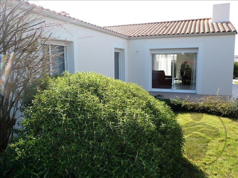 Sale house / villa Notre dame de monts 314900€ - Picture 3