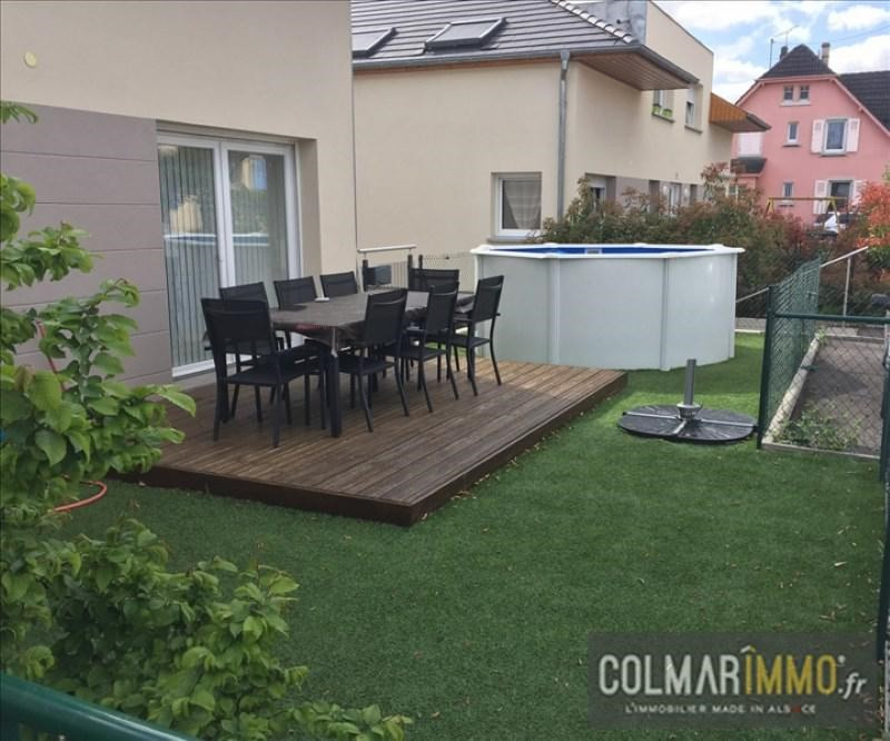 Vente appartement Ingersheim 232 000€ - Photo 1