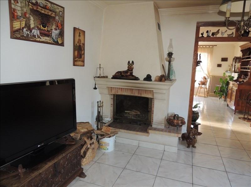 Sale house / villa Vineuil 150500€ - Picture 6