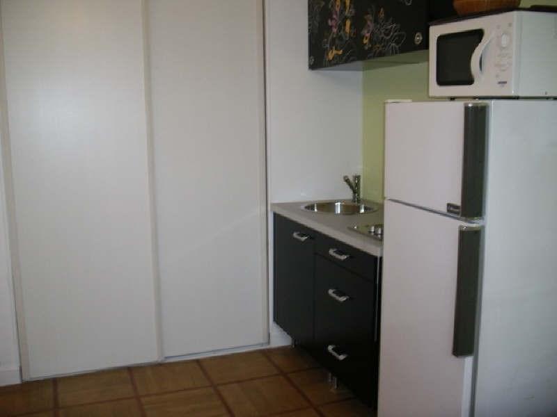 Location appartement Nice 454€ CC - Photo 7