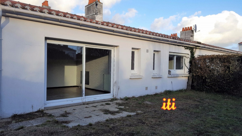 Vente maison / villa Les sables d olonne 214 000€ - Photo 2