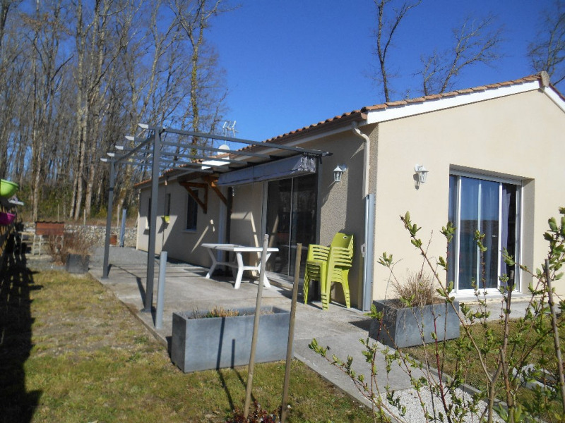 Sale house / villa St selve (secteur) 259 000€ - Picture 1
