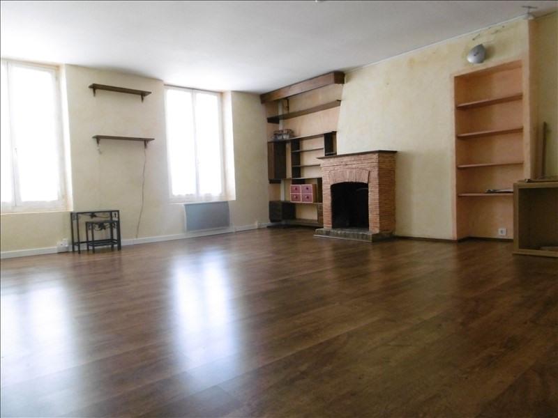 Sale apartment Bonnelles 219000€ - Picture 1