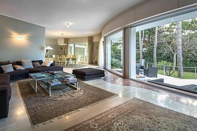 Vente de prestige maison / villa Cap d'antibes 12000000€ - Photo 2