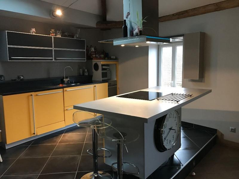 Sale apartment Bourgoin jallieu 273400€ - Picture 2