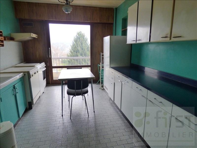 Sale apartment Aix les bains 339000€ - Picture 6