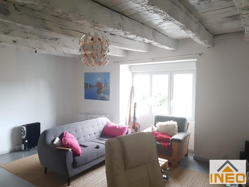 Vente appartement La meziere 156750€ - Photo 3