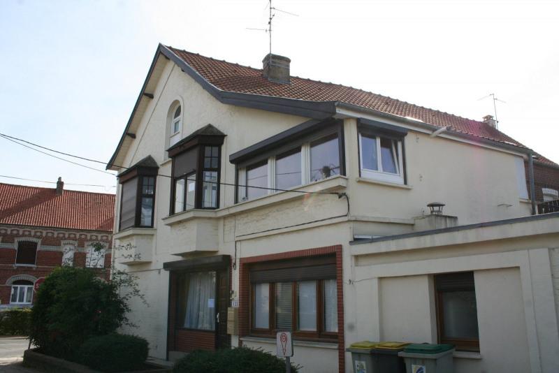 Vente immeuble St omer 159000€ - Photo 5
