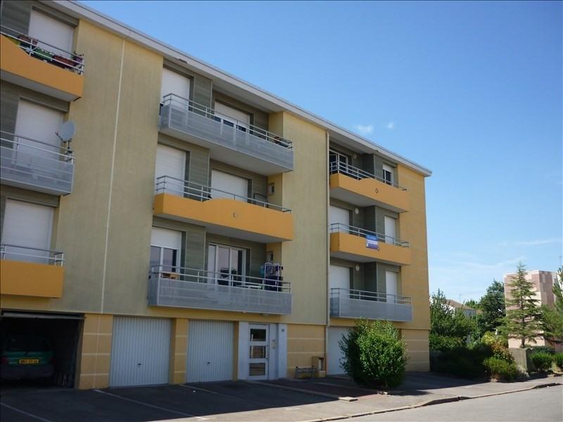 Sale apartment Paimboeuf 97000€ - Picture 1