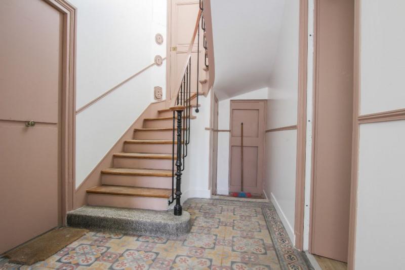 Vente appartement Asnières-sur-seine 380000€ - Photo 8
