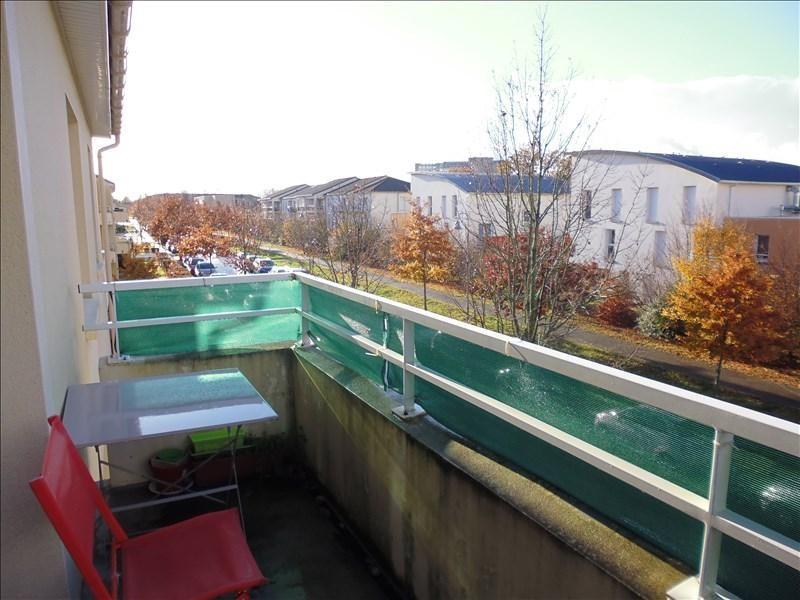Vente appartement Poitiers 99000€ - Photo 3