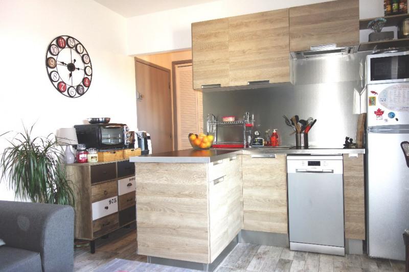 Vendita appartamento Hyeres 135000€ - Fotografia 2