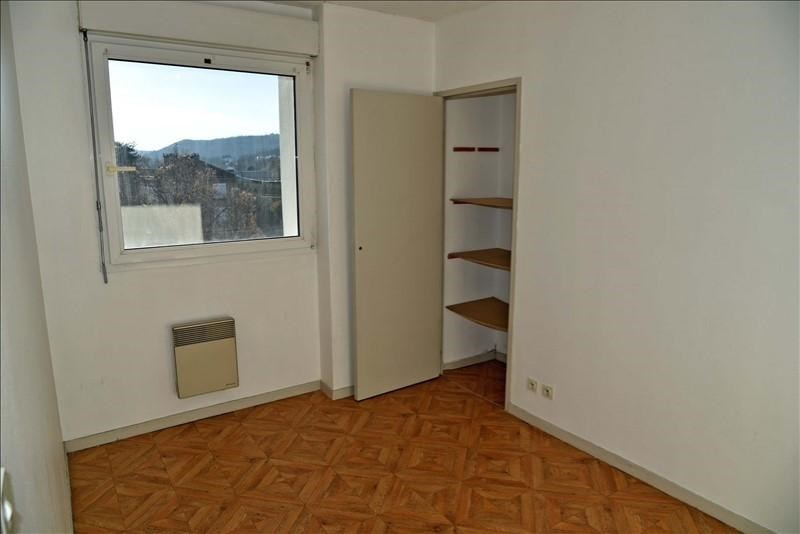 Rental apartment Oyonnax 346€ CC - Picture 7