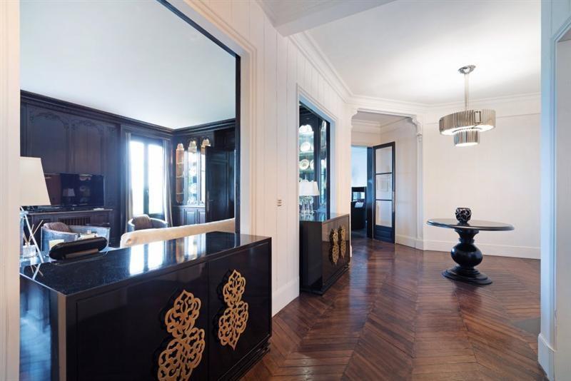 Immobile residenziali di prestigio appartamento Paris 16ème 5000000€ - Fotografia 5