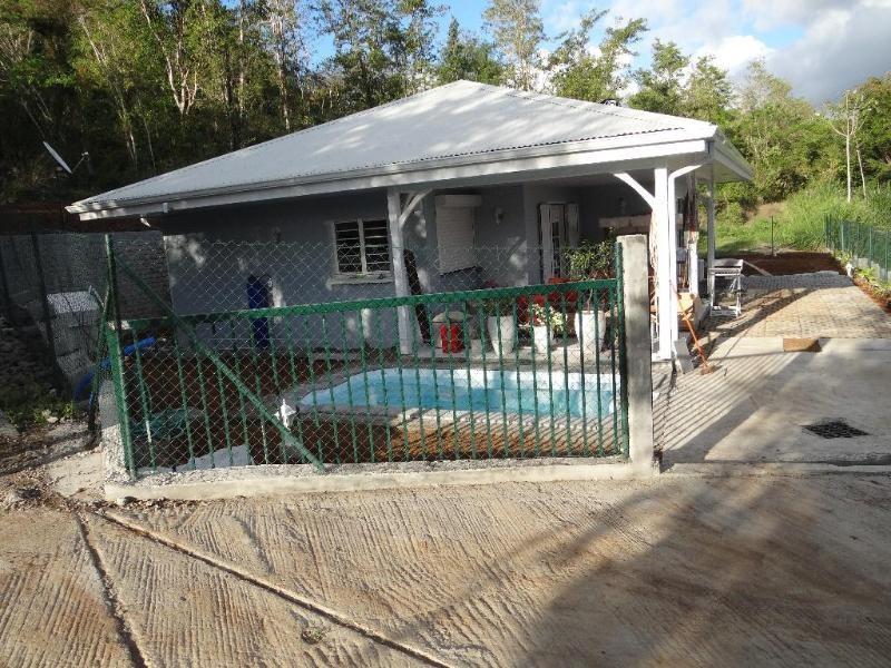 Location maison / villa Riviere salee 1450€ CC - Photo 2