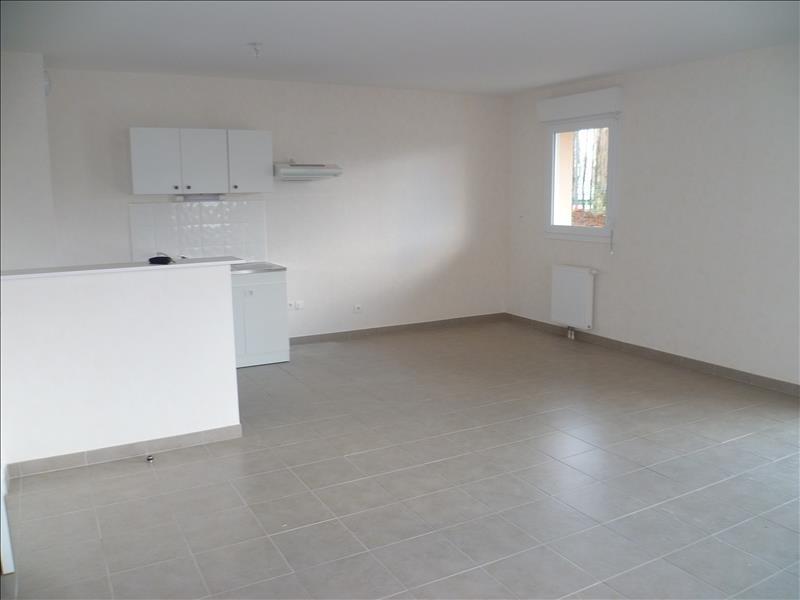 Location appartement Herouville st clair 786€ CC - Photo 3