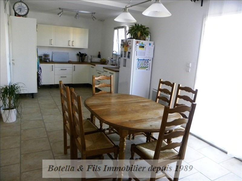 Vente maison / villa Bagnols sur ceze 193000€ - Photo 5