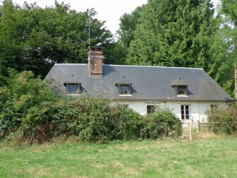 Vente maison / villa Moyaux 137000€ - Photo 1