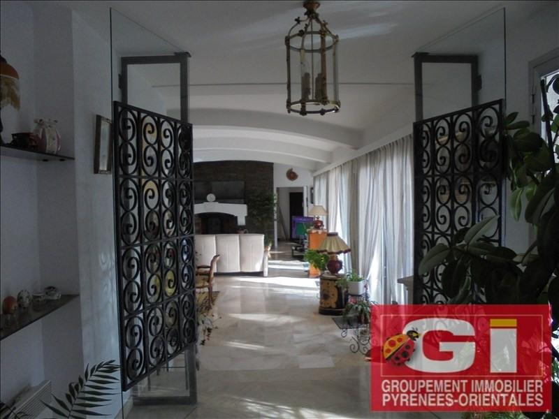 Deluxe sale house / villa Perpignan 840000€ - Picture 5