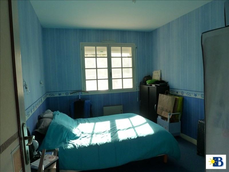Vente maison / villa Leigne sur usseau 146280€ - Photo 3